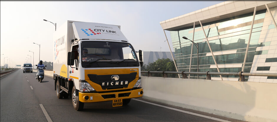 Tata Ace For Rent in Bangalore