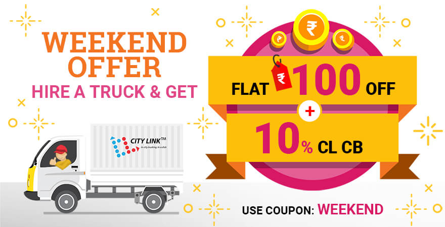 Weekend Dhamaka Offer